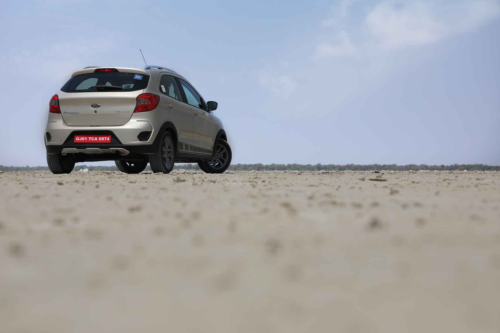 Ford Freestyle Review