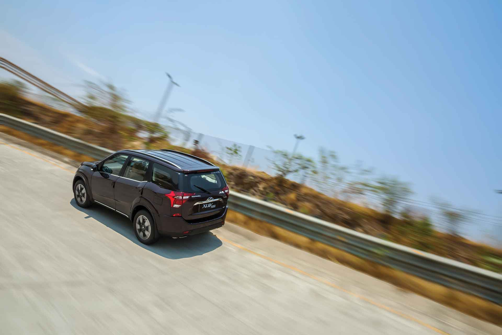 Mahindra XUV Review Launched