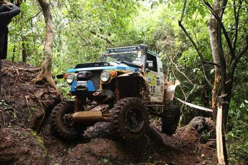 RFC India (Rainforest Challenge) 2018 Announced