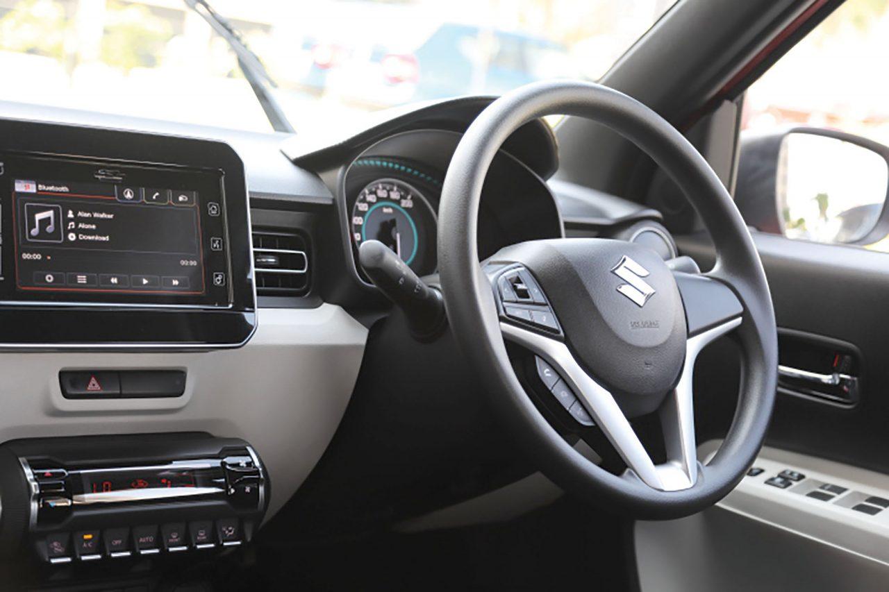 Maruti Suzuki Ignis Long Term Report