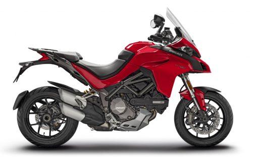 Ducati Multistrada India launch announced
