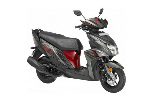 Yamaha Ray ZR Street Rally Launched Prices