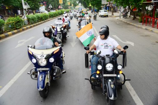 Indian Freedom Ride