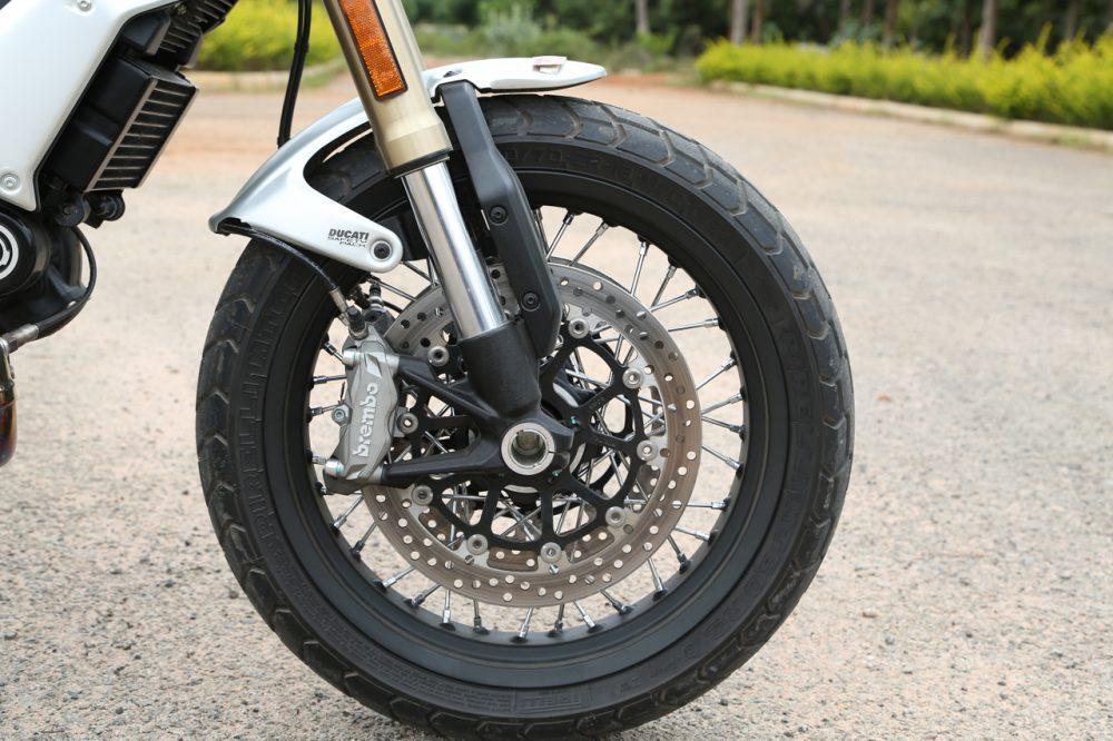 Ducati Scrambler 1100 Special Review