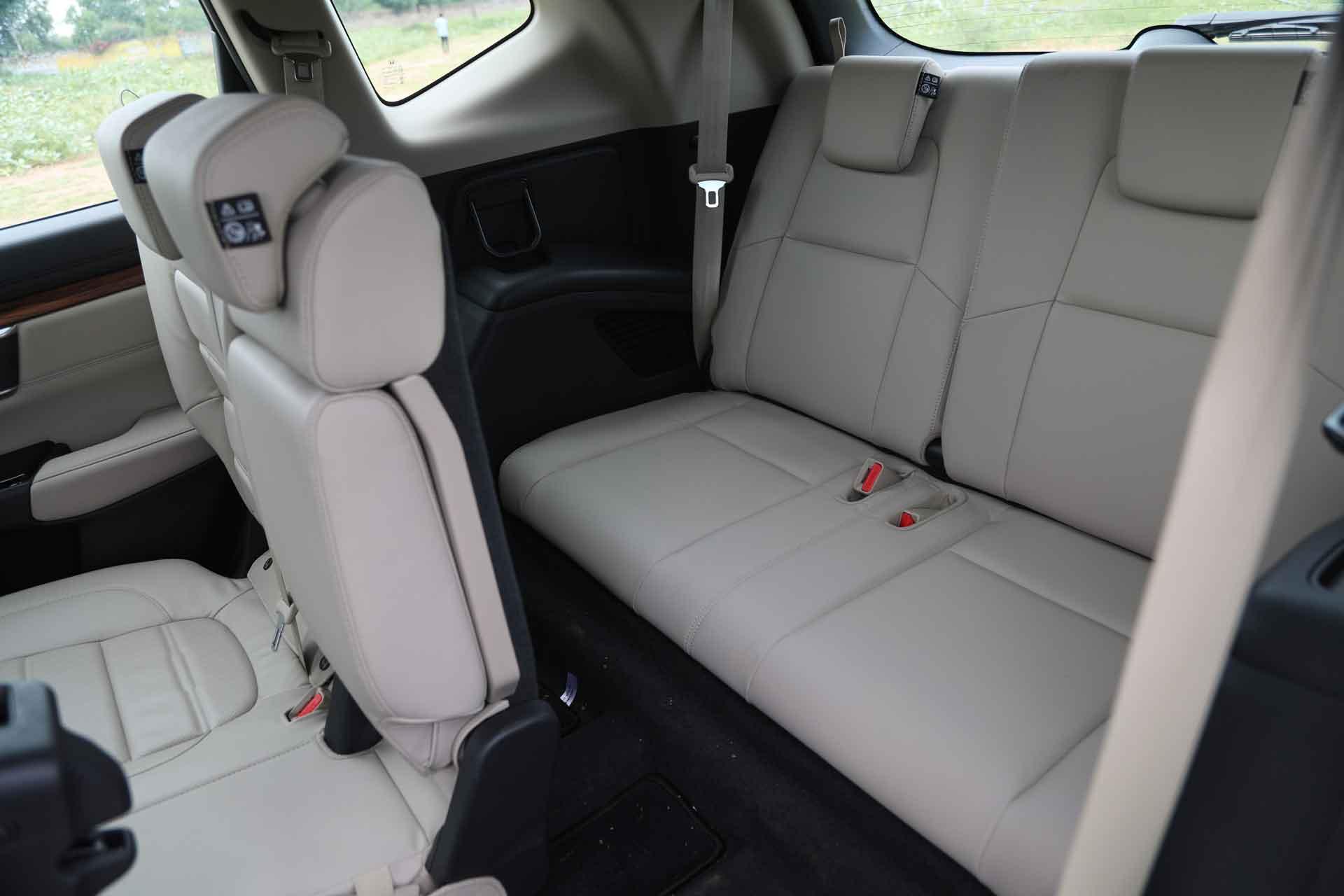 Honda CR-V Diesel Seven Seat