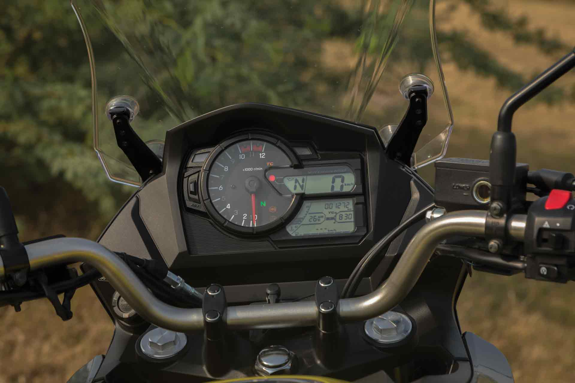 Easy Rider: Suzuki V-Strom 650XT ABS First Ride - Motoring World