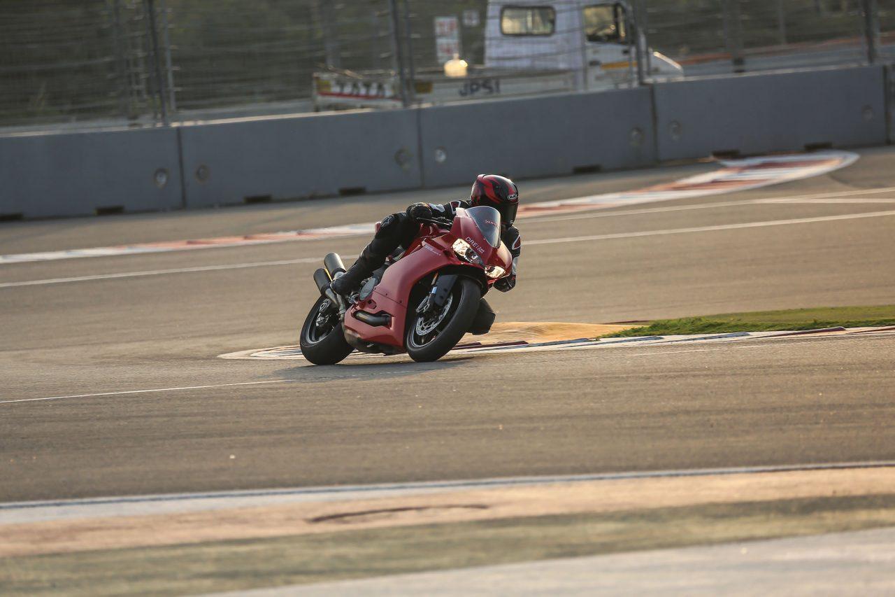 Ducati India DRE Track Days