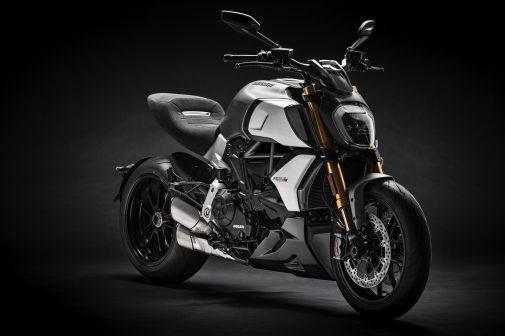 Ducati Diavel 1260 EICMA