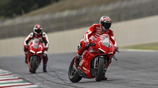 Ducati Panigale V4 R EICMA