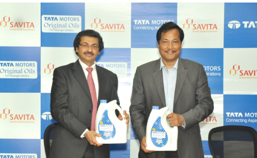 Tata Motors Original Oils Savita