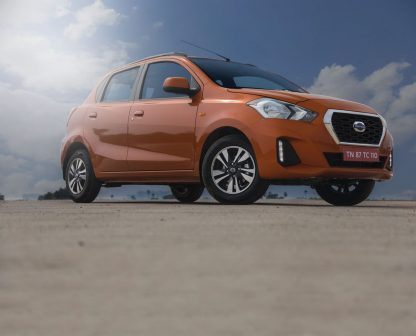 Datsun GO Review