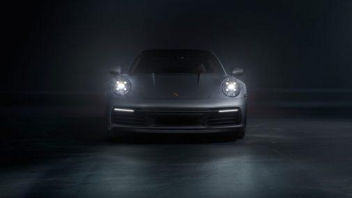 Porsche 911 992 Unveiled