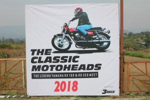 The Classic Motoheads