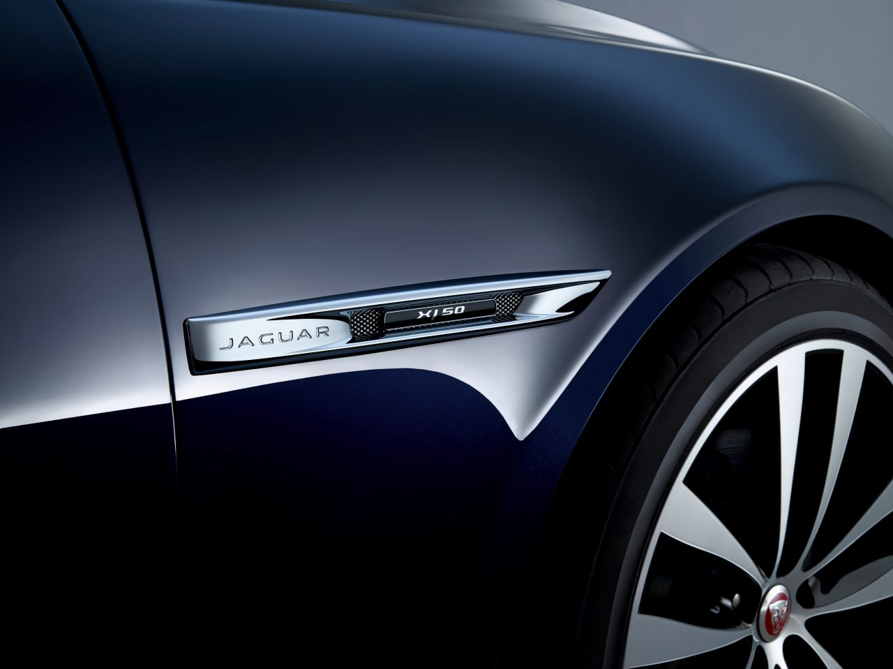 Jaguar XJ50 India