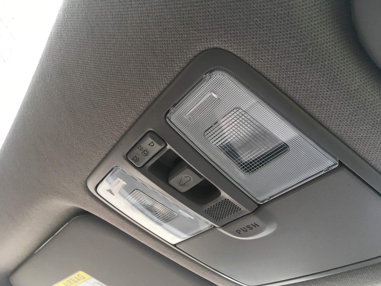 Hyundai Creta Sunroof