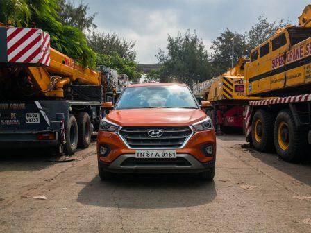 Hyundai Creta Diesel AT Review