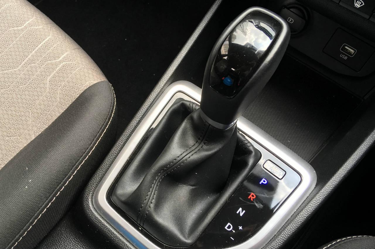 Hyundai Creta Diesel Automatic
