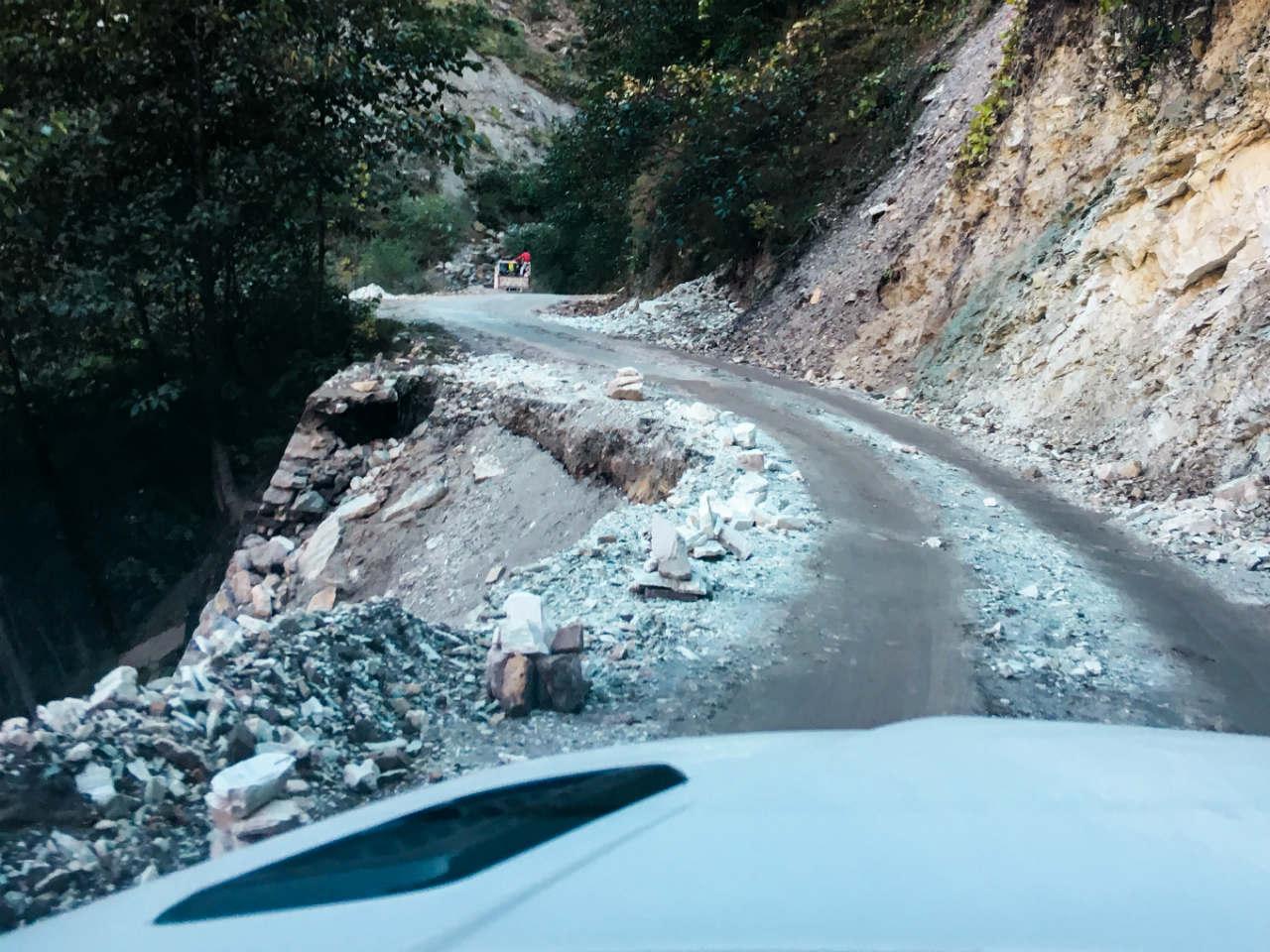 Range Rover Evoque Convertible Tirthan