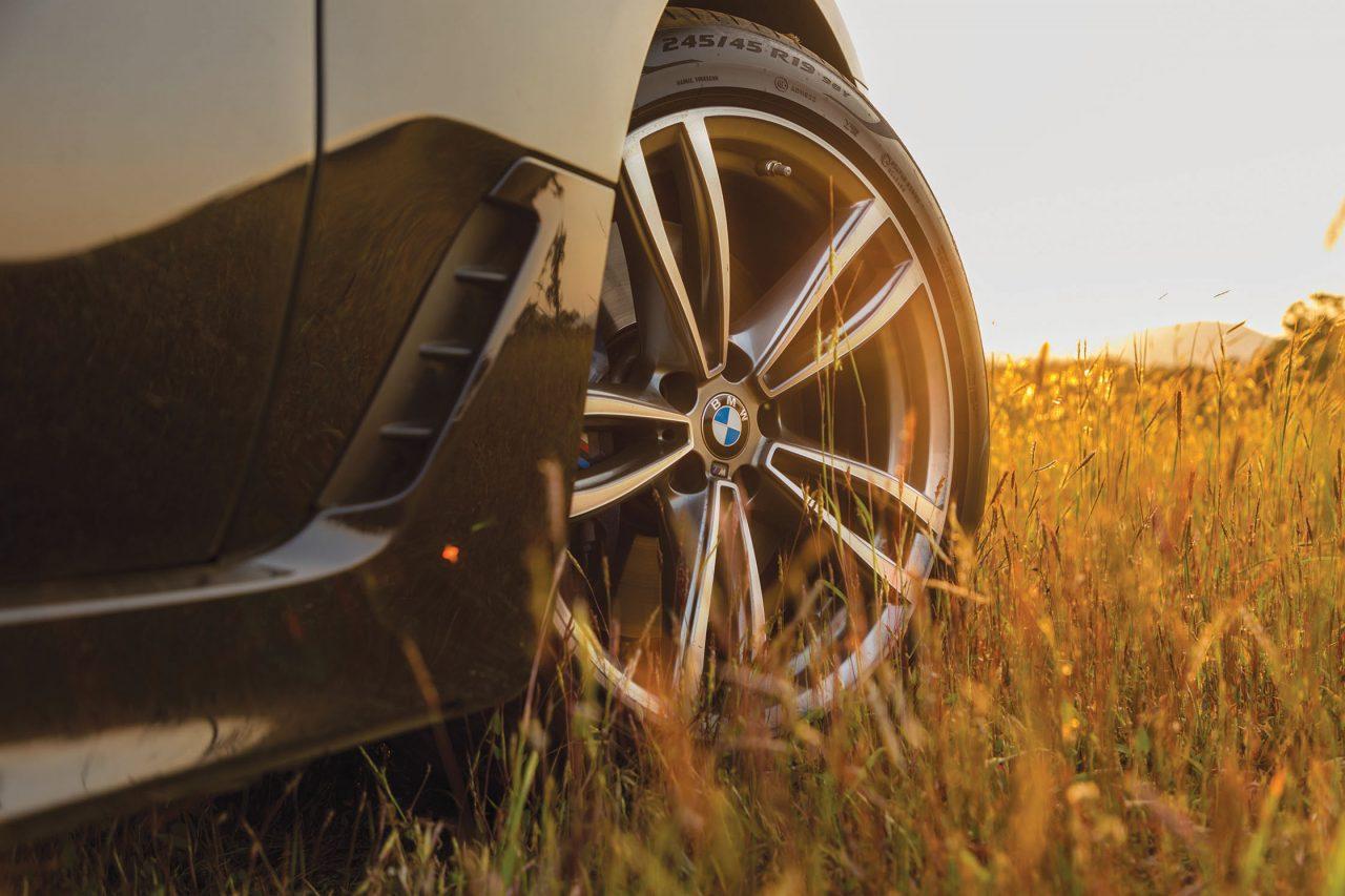 BMW 6 Series GT 630d