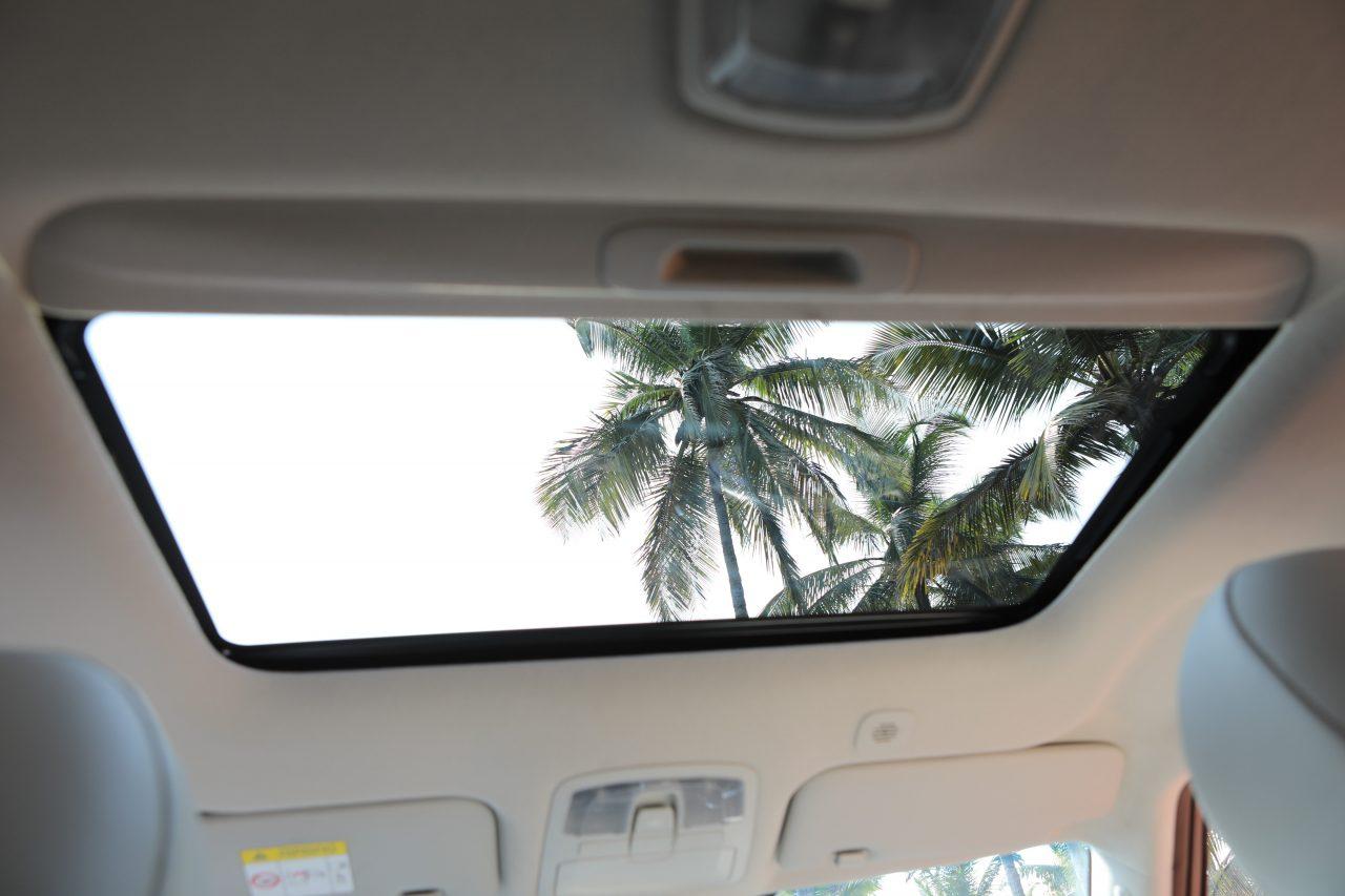 Mahindra XUV 300 Interior First Drive Review