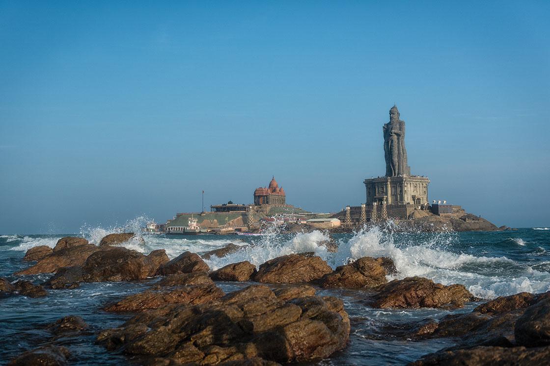 Mahindra Marazzo Coastal Travelogue