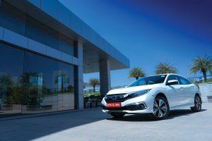 Honda Civic India