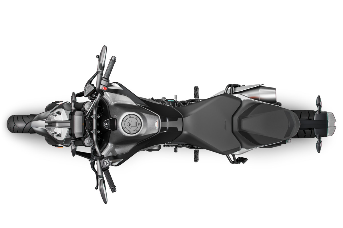 KTM 790 Duke India