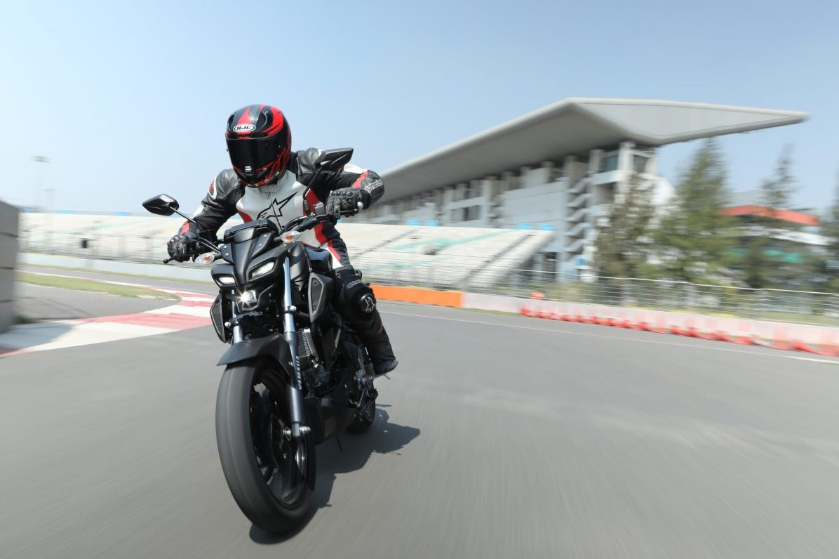 Yamaha MT-15 Review India