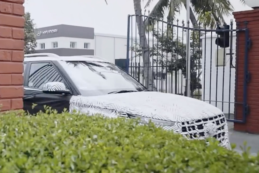 Hyundai Styx QXi