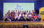 ALLEN Career Institute Felicitated the Achievers of IIT-JEE (Advanced) 2019
