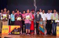 ALLEN Career Institute honoured National Talent on ALLEN Champions' Day 2019