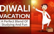 Diwali Vacation: A Perfect Blend Of Studying And Fun