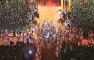 Future Doctors and Engineers learned about spirituality in ALLEN's 'Bhakti ki Pathshala' Sanskar Mahotsav 2019