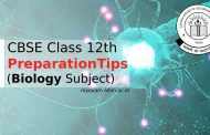 CBSE Class 12th Exam Preparation Tips for Biology Subject – Important Topics, Sample Papers by ALLEN Experts