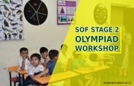 ALLEN Intelli Brain's 6-days workshop for SOF Stage-2 Olympiad to begin from 30th January