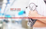 NEET 2020 Update – NTA Re-Opens Application Fee Payment Window For NEET UG 2020 Aspirants