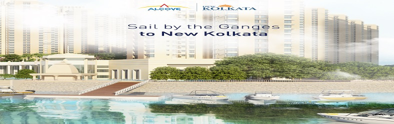Ganga Facing Flats in Kolkata