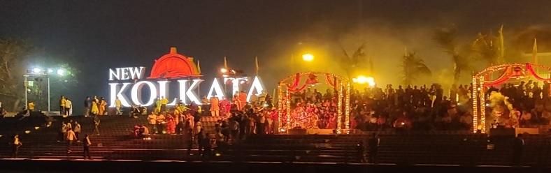 carnival 2019 kolkata