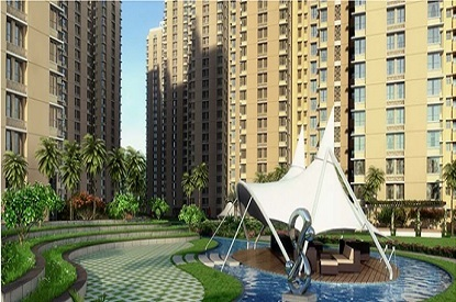 low budget flats in Kolkata