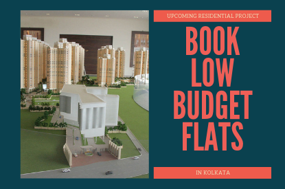 low cost flats in Kolkata