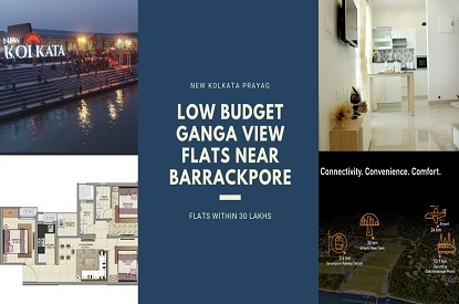 flat in barrackpore