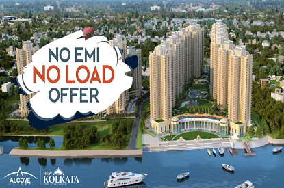 lockdown offer on flats in kolkata