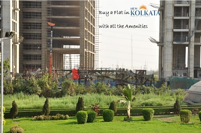 Buying Flats in Kolkata