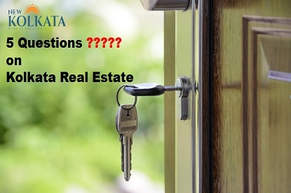 Real Estate Kolkata FAQ