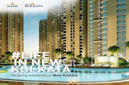 affordable flats in Kolkata