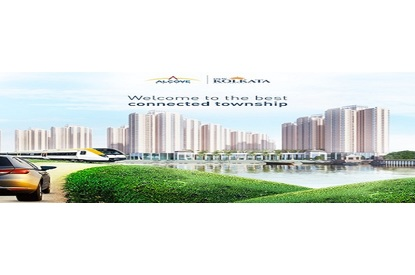 Luxurious Flats in Kolkata