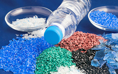 Polymers Sector in India to Grow by 10-12% in FY-18