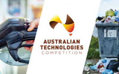 Australian Inventor Develops a Technology That Converts Plastic Waste into Fuel and Fertilizer!