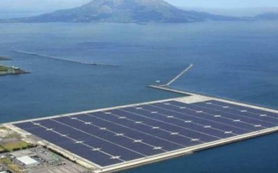 CIPET and NTPC Develops India's Largest Floating Solar PV Plant in Kerala