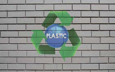 Concrete-Reinforced Plastic That's 20% More Stronger Than Conventional Concrete!